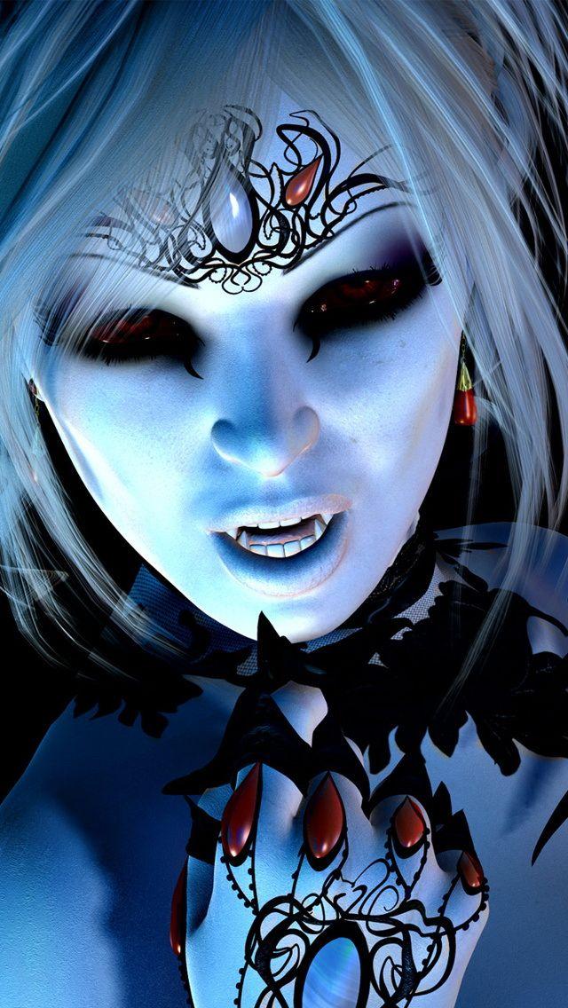 Free Vampires