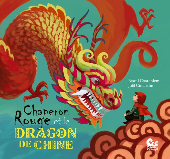 Chaperon Rouge et le Dragon de Chine