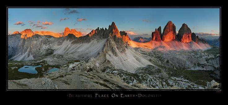 Dolomit classic