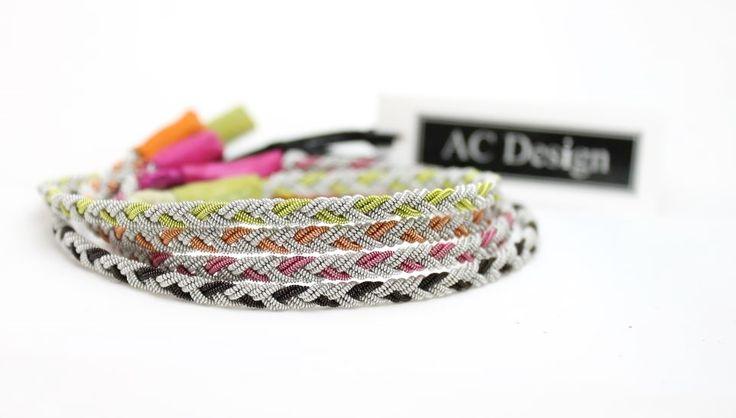 Sami anklet | anklet | anklets | ankle chain | ankle bracelet handmade in Sweden - AC Design www.acdesign.se #acdesign #anklet #anklets #jewllery #jewelry