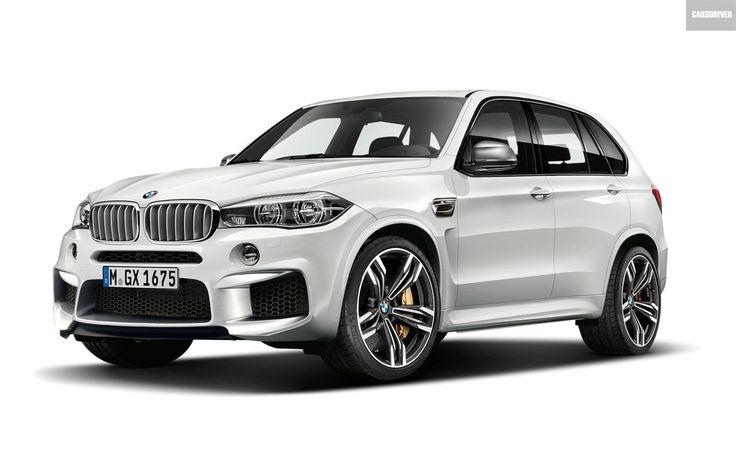 2015 BMW X5 M rumored to hit around 600 hp - http://www.bmwblog.com/2014/08/19/2015-bmw-x5-m-rumored-hit-around-600-hp/