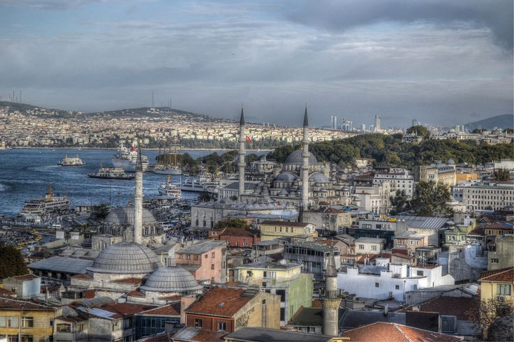 My City ^^ istanbul by Murat Ekmen