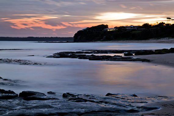 Cudmirrah near Sussex Inlet South Coast NSW Australia
