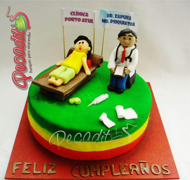 #doctors #Cake #Medico  #PEDIDOS: gerencia@pecaditos.com.co #TELÉFONOS: 6435035 - 3002242401– 3105672077 – 3155350375 #PIN: 2A665796 #Whatsapp: 3008950900 #Ponqués #Bucaramanga — at #Cabecera: Cra.35 #54-113.