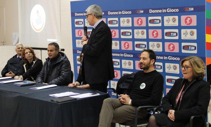 TIM Donne in Gioco - Bari