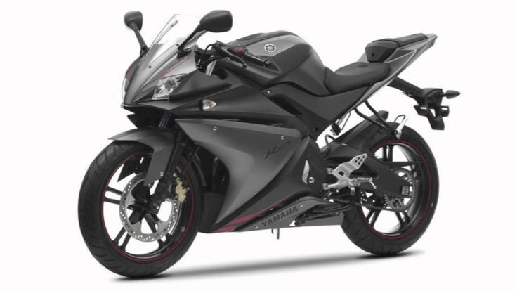 Yamaha YZF R125 Review and Specs