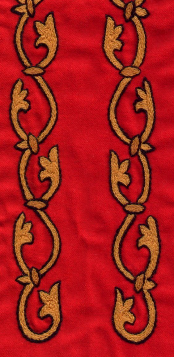 Best images about embroidery medieval sca fantasy