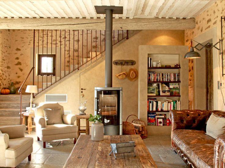 au chaud devant la chemin e art et salons. Black Bedroom Furniture Sets. Home Design Ideas