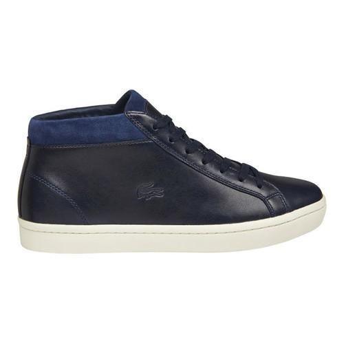 Men's Lacoste Straightset 316 Chukka Sneaker