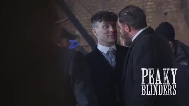 "thas-fandom: ""  Peaky Blinders Season 3 