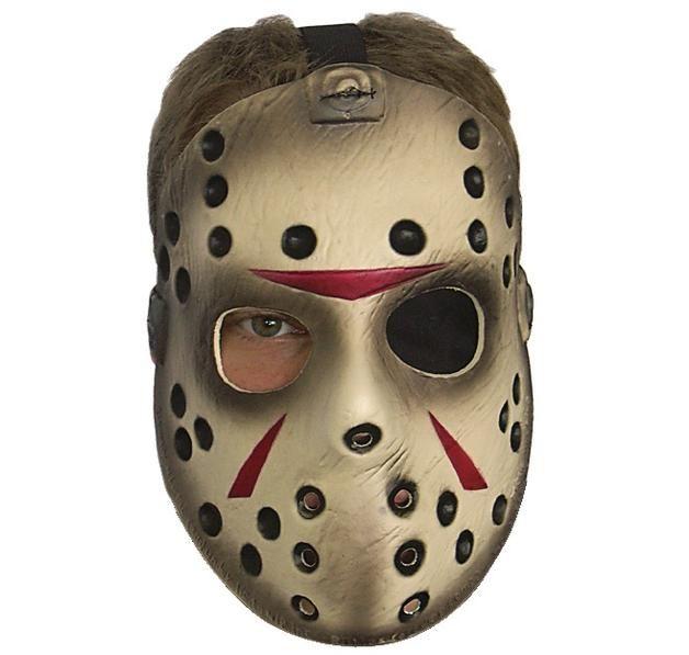 Freitag der 13. Hockey Maske
