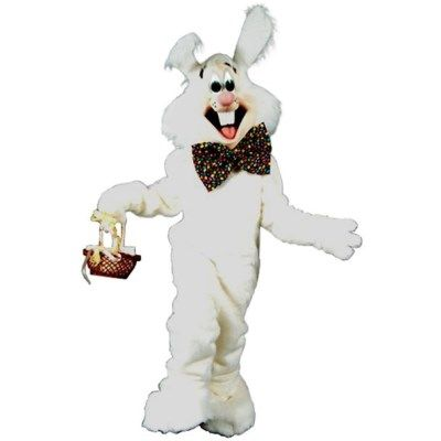 Benny Rabbit Mascot Costume - Our Price: $925.28