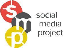 Social Media Project logo