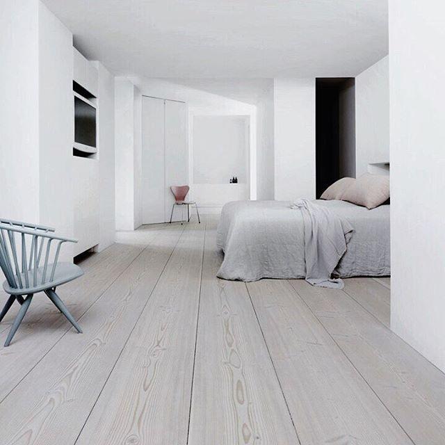 Fabulous oak floor by Dinesen #dream #wishlist #idealhome #nordicdesign…