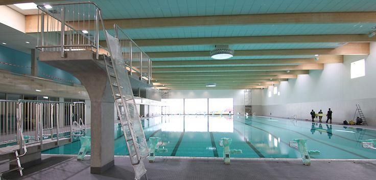 blu sport: Schwimmen, Trainieren und Fitness in Potsdam - Stadtwerke Potsdam GmbH