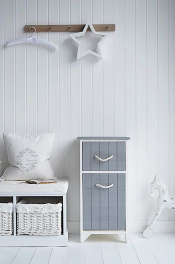 The White Lighthouse offers a range of furniture and accessories with a  combination of Coastal  Scandi  Danish  French  Shabby Chic and New England  styles. 83 best Hallway Furniture images on Pinterest   Hallway furniture
