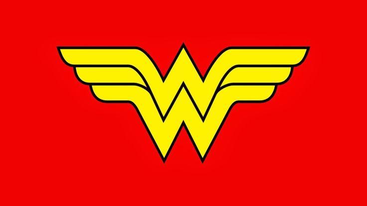 Símbolos de la Mujer Maravilla.                                                                                                                                                                                 Más