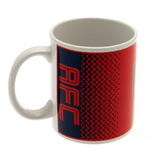 Arsenal FC Mug FD | Cup | AFC Merchandise | Football Gifts