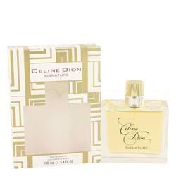 Celine Dion Signature Eau De Parfum Spray By Celine Dion