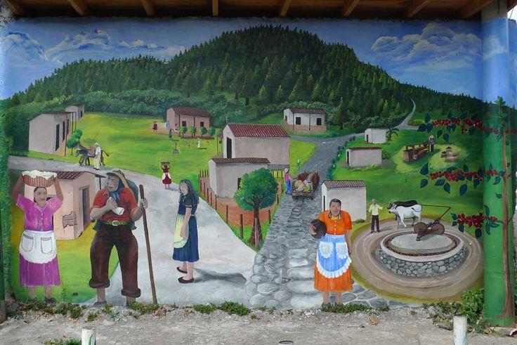 Image result for perquin el salvador