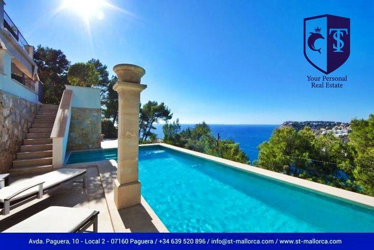 #Immobilien auf Mallorca - Finca kaufen #Mallorca  S&T Your Personal #RealEstate