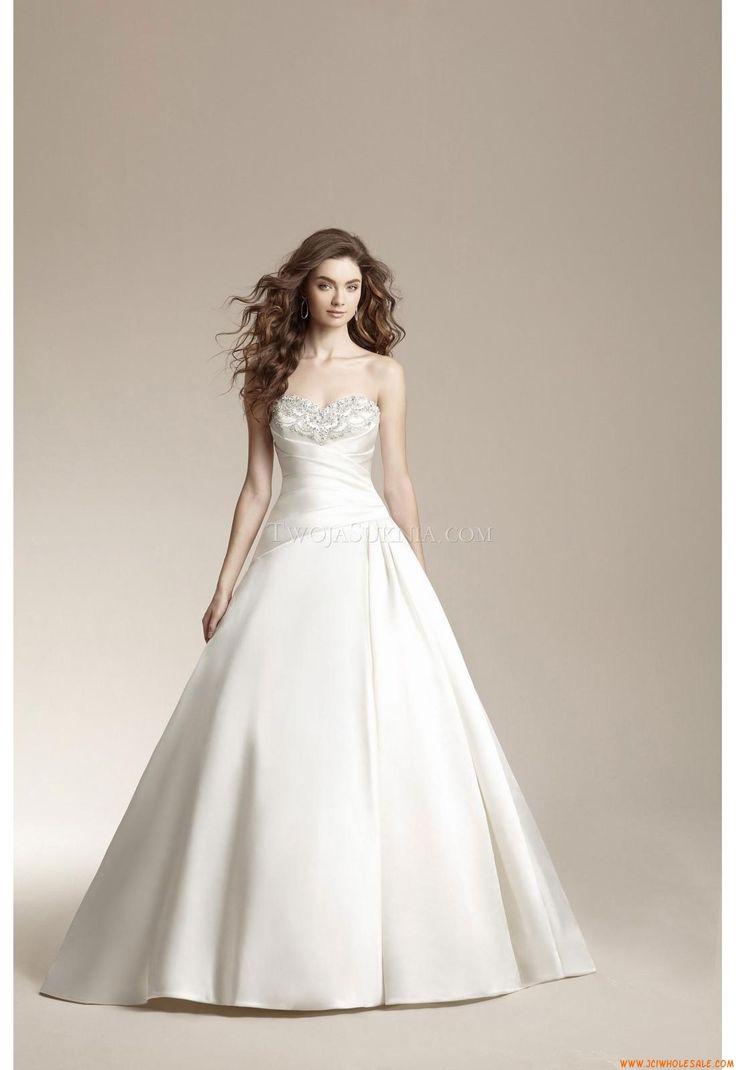 Robe de mariée Jasmine F151005 Collection 2013 - Spring 2013