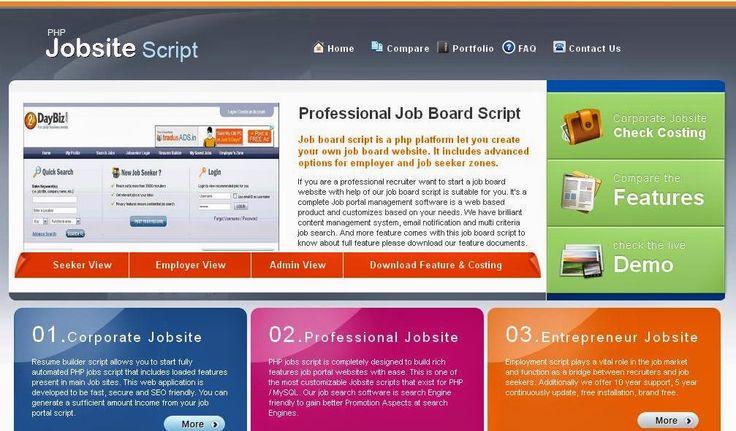 7 best images about board script php board script