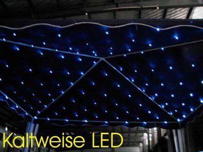 Perfect er LED Lichternetz wei xm Innen Au en NEU Amazon de Beleuchtung