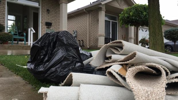 Windsor - garbage pickup for flood-damaged items -  The City of Windsor is offering special garbage pickups over the weekend to help homeowners clear flood-damaged items from the curb. Collection will begin in Riverside and any items not cleared Friday, Saturday or Sunday will be taken away during regular yard waste days, according to a media...   https://www.asapdumpsterrental.com/2017/08/windsor-garbage-pickup-flood-damaged-items/