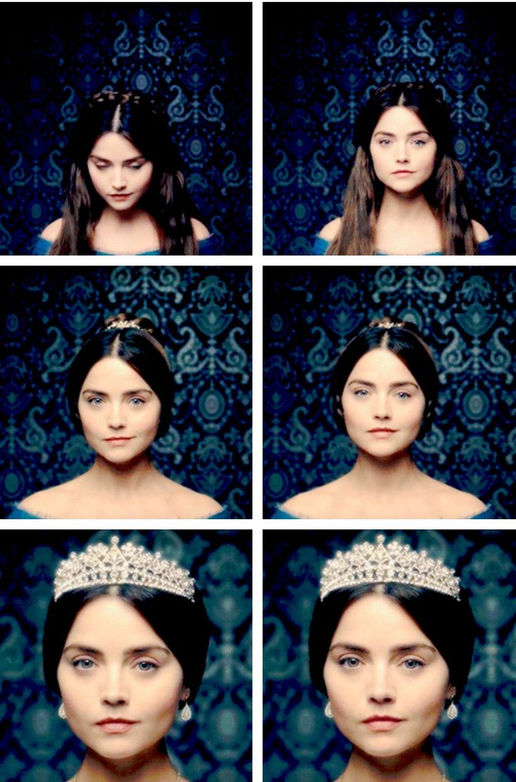 The opening sequence of Victoria.