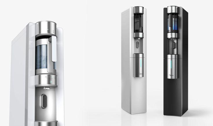 Slim | Water purifier | Beitragsdetails | iF ONLINE EXHIBITION