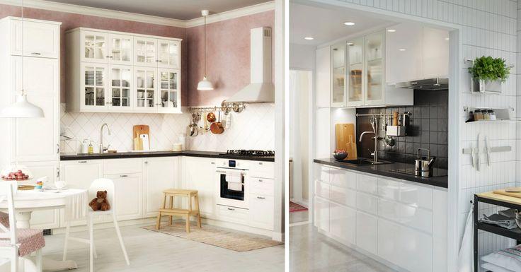 IKEA Cucine: Il design che conviene! Scopri Modelli e ...