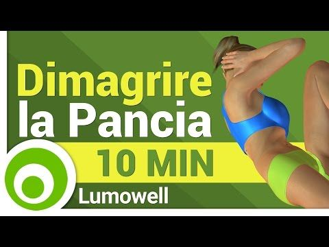 Esercizi per interno coscia: dimagrire e rassodare l'interno coscia a casa - YouTube