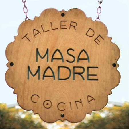 Masa Madre - restaurante vegetariano delicinha :)  https://www.facebook.com/masamadre.sincarne?fref=ts
