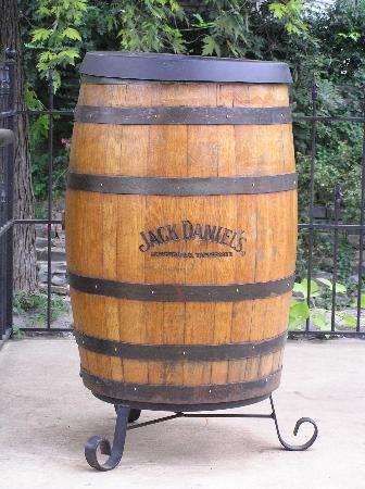 Jack Daniels Distillery tour Lynchburg TN
