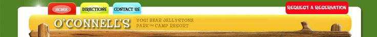 O'Connell's Jellystone Park and Camp-Resort in Amboy, Illinois - Campground & RV Sales