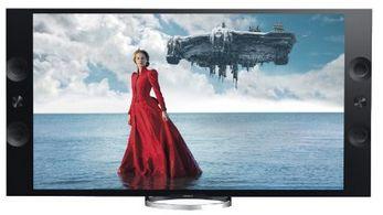 Sony XBR-65X900A 65-Inch 4K Ultra HD 120Hz 3D LED UHDTV