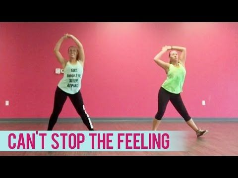 Dance Fitness with Jessica - YouTube
