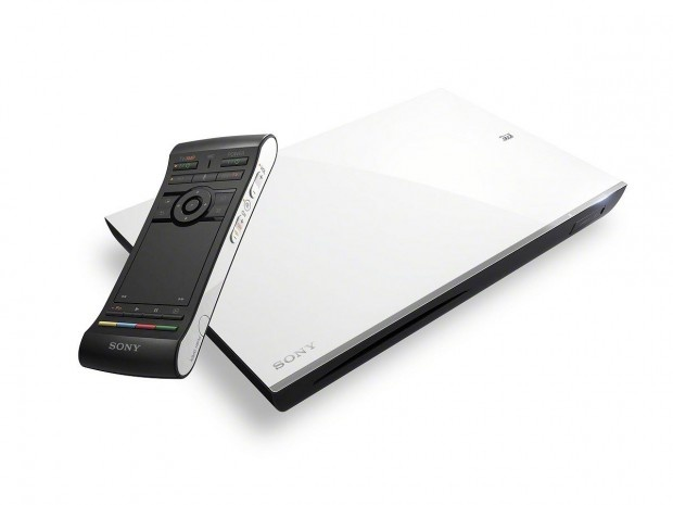 Google TV Blu-ray Player