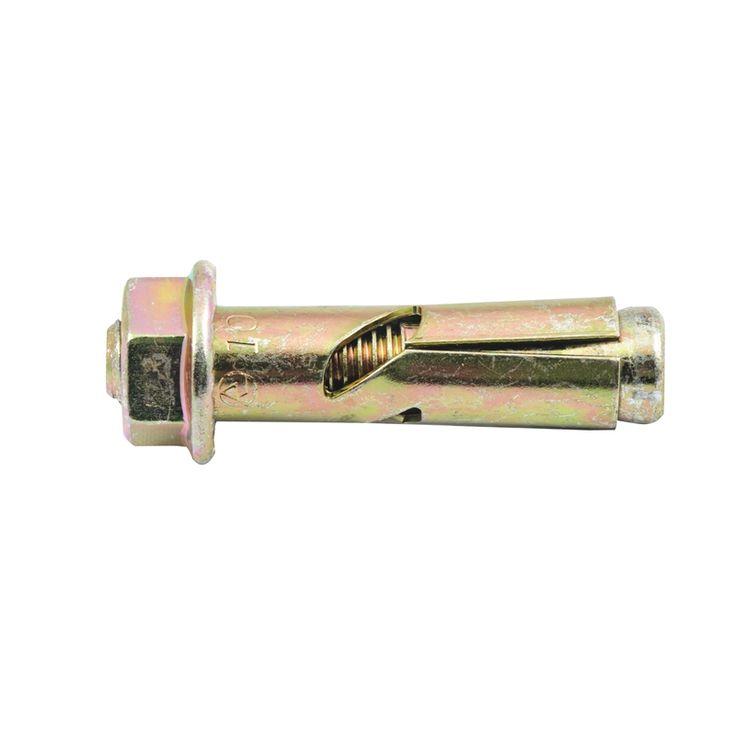 Ramset 10 x 40mm DynaBolt Plus Hex Nut Bolt