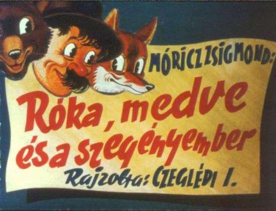 A róka a medve és a szegényember - régi diafilmek - Picasa Web Albums
