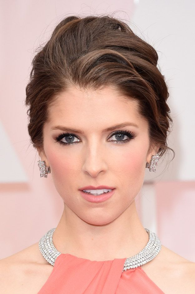 OK, Anna, you might be the Queen of Awkward online. | 23 Times Anna Kendrick Gave The Best Slayface