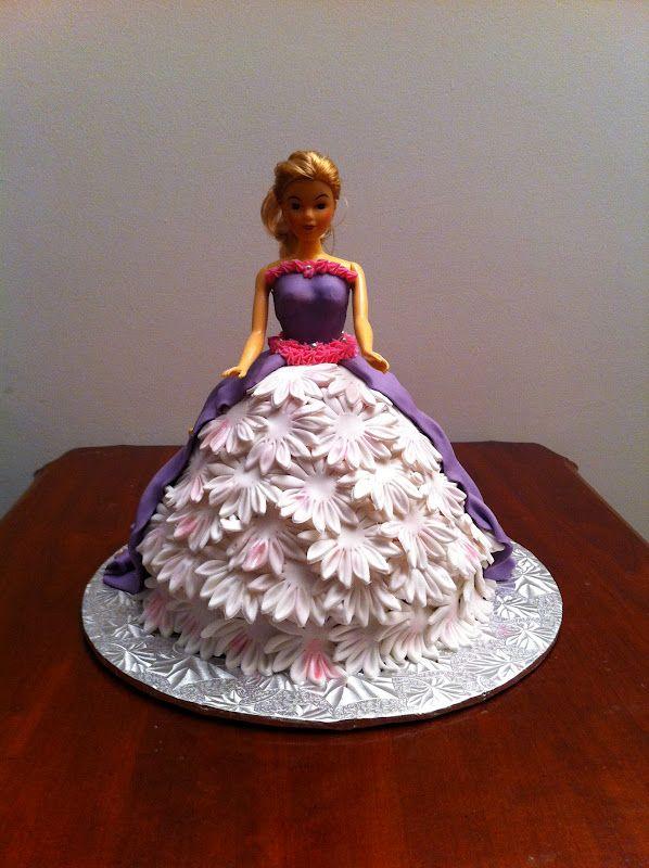 Оригинальная подача торта фото 6