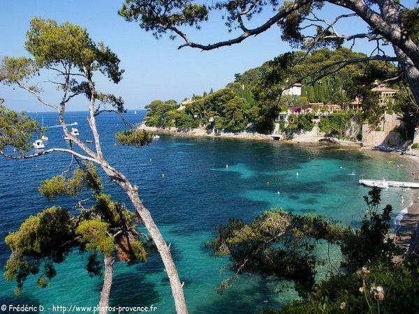 Les 22 meilleures images du tableau plages sur pinterest - Office du tourisme saint jean cap ferrat ...