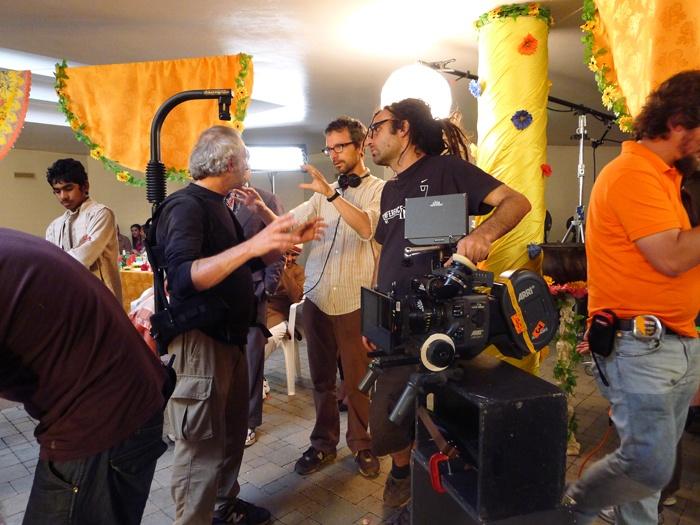 (foto: Michele Venitucci)  #italianmoviesilfilm