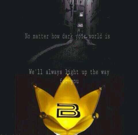 Bigbang until whenever lyrics