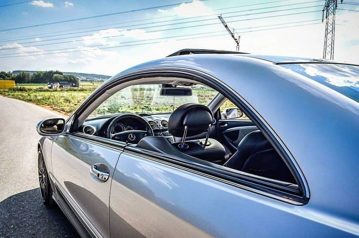 661 個讚,4 則留言 - Instagram 上的 CLK Drivers(@clk_drivers):「 The best feature of the C209! #MercedesBenz #CLK #Mercedes #Benz #CLK500 #MercedesCLK500… 」