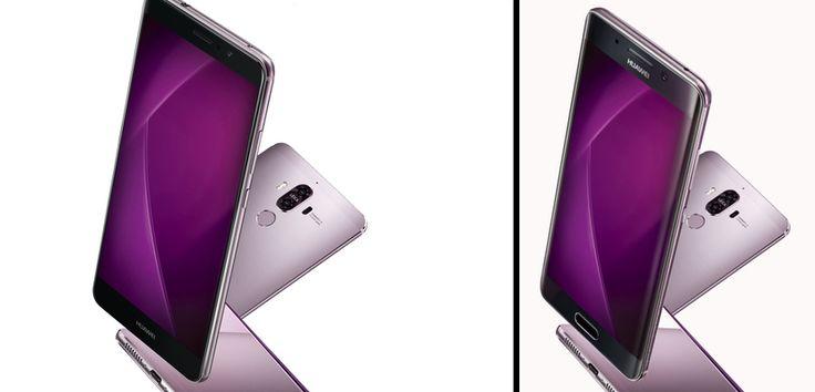 El Huawei Mate 9 tendrá un cristal curvado al estilo Galaxy Edge de Samsung - http://www.actualidadgadget.com/huawei-mate-9-tendra-cristal-curvado-al-estilo-galaxy-edge-samsung/