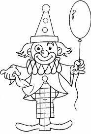 dessin clown hiver - Recherche Google