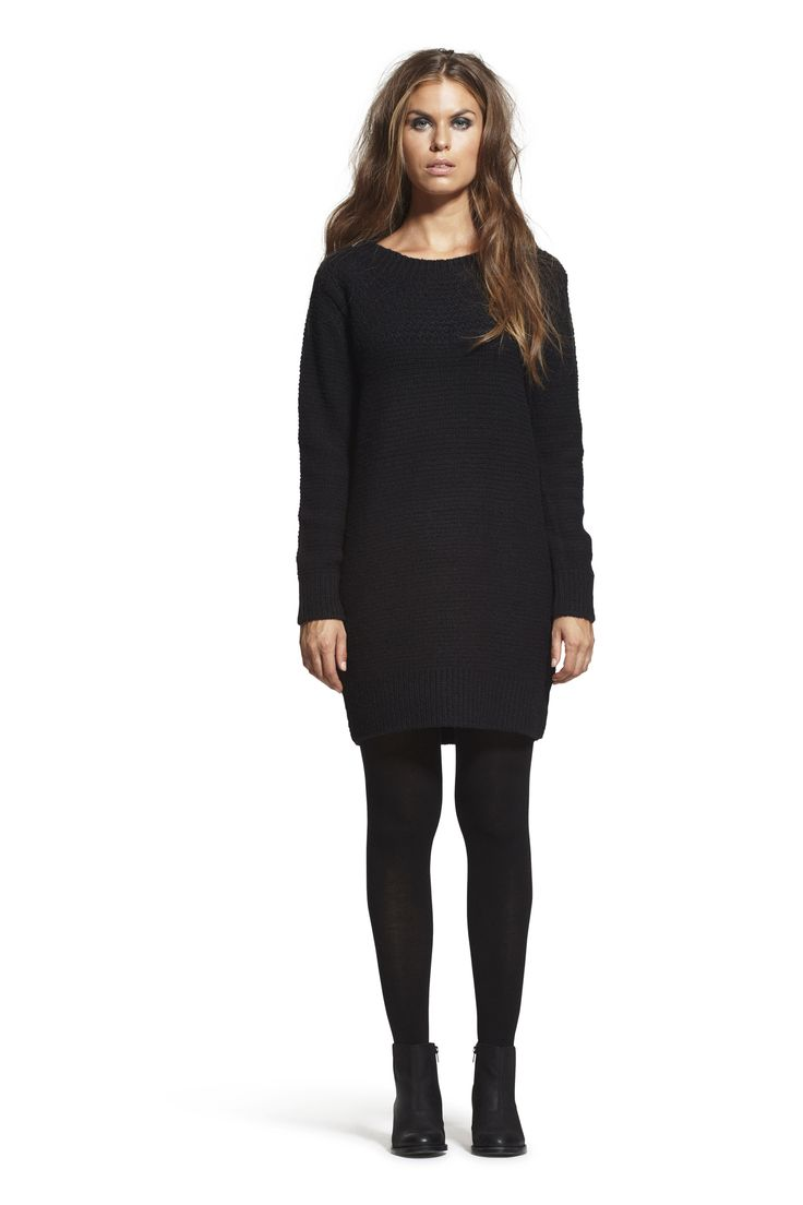 Cisse Knit Tunic